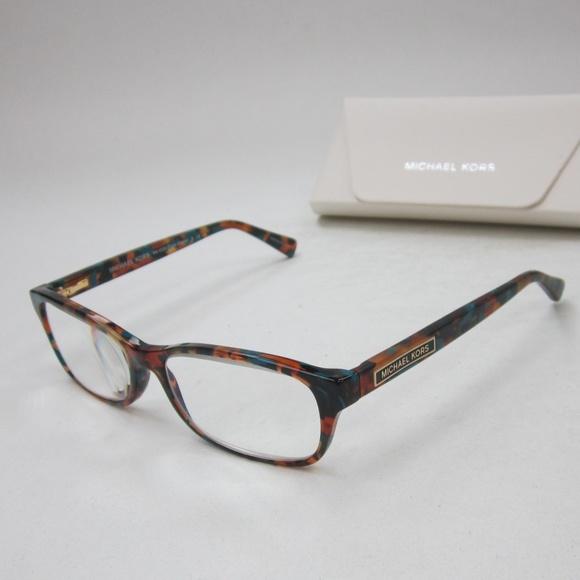 854651fdbe364 Michael Kors MK4024 Porto Alegre Eyeglasses OLE312.  M 5b48e63b1b3294f27d5a74dd
